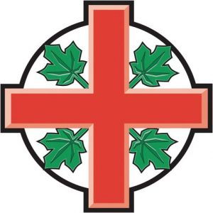 The Anglican Church of Canada * (* signifying an appointee) logo