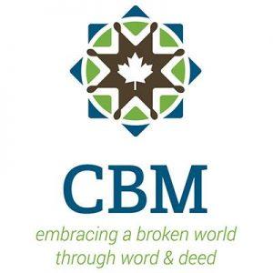 Canadian Baptist Ministries logo