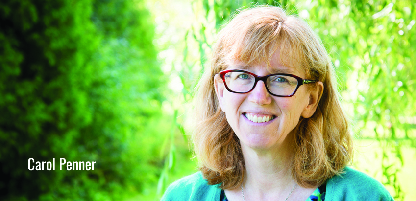 Carol Penner
