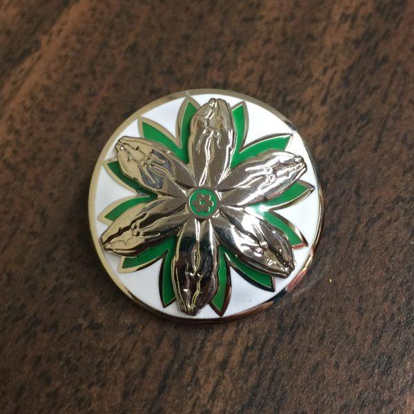 FLC pin