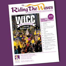 WICC 100th Anniversary Issue
