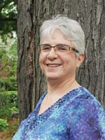 WICC President Shirley DeMerchant