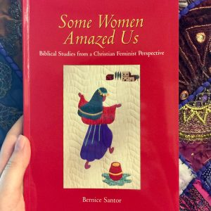 Book cover of Some Women Amazed Us