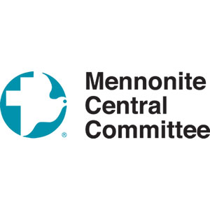 The Mennonite Central Committee logo