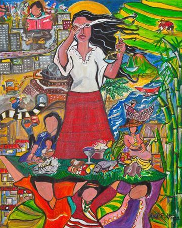 WDP 2017 Philippines Artwork
