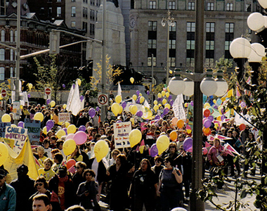 Ottawa March
