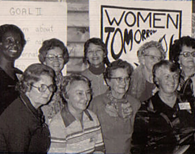 Women's Inter-Church Council of Canada gathering of 1978