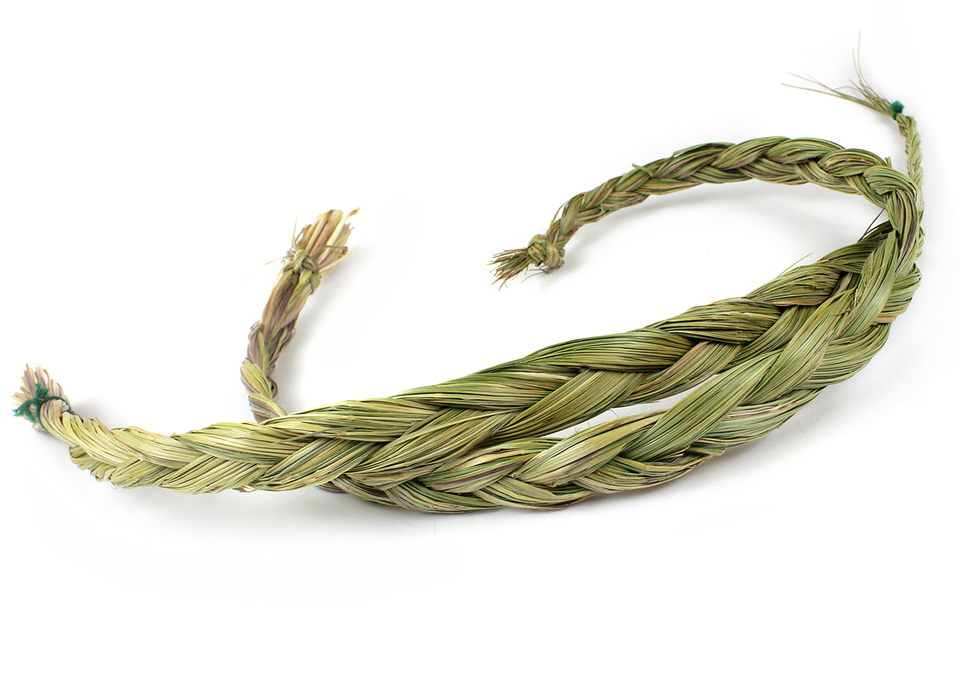 sweetgrass product